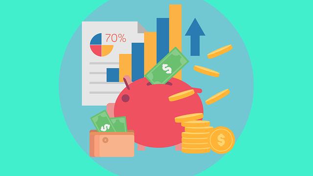 úspory financí
